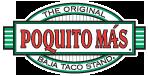poquito mas logo small